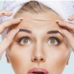 دکتر آنوش شفیعی متخصص پوست مو زیبایی بوتاکس صورت برای جوانسازی