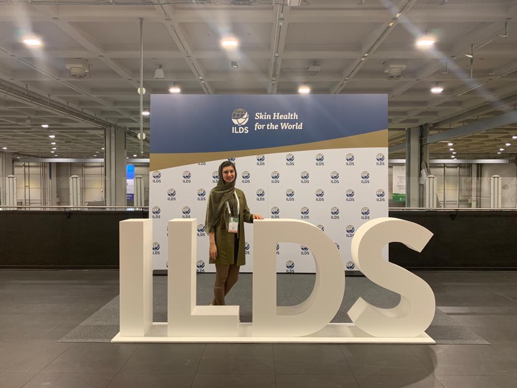 کنگره جهانی پوست ۲۰۱۹ ایتالیا